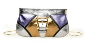 Pollini Nataly Osmann capsule: la collezione dallo spirito glamourous