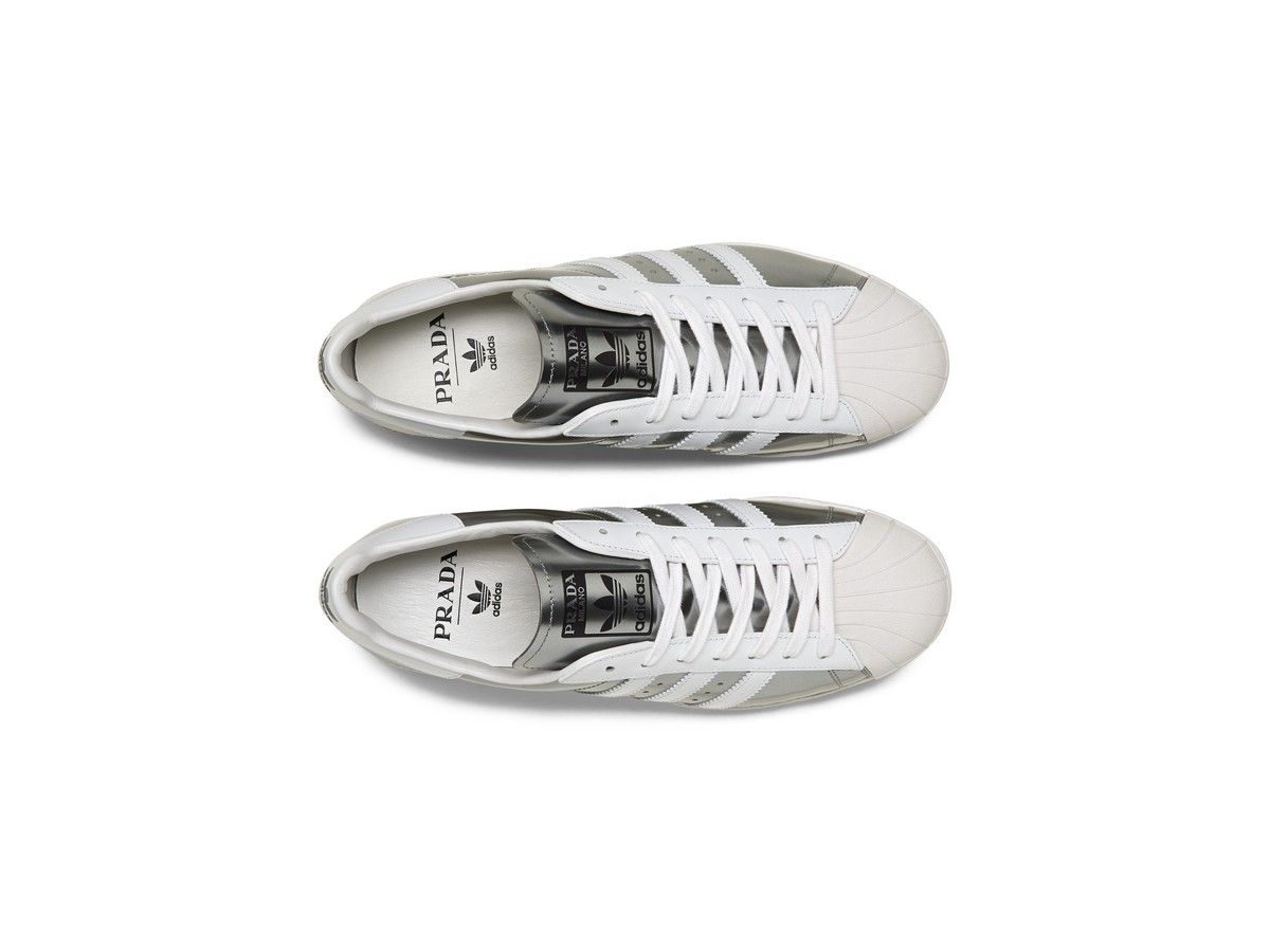 Prada adidas Originals Superstar