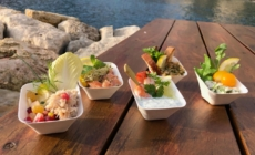 Principato di Monaco tour gastronomico: tappe chic e indirizzi bio per un itinerario di gusto