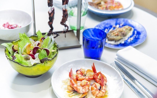 Principato di Monaco tour gastronomico