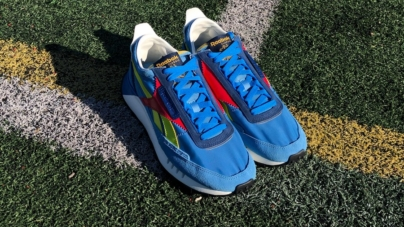 Reebok Classic Leather Legacy: la sneaker dal design rétro running