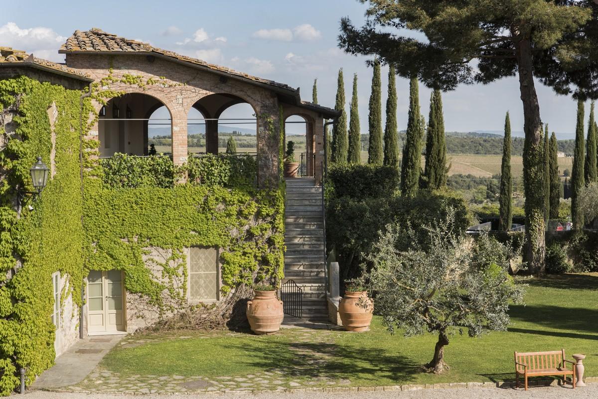 Relais Chateaux Italia