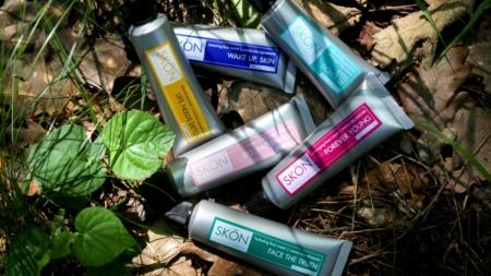 SKÖN cosmetica naturale: la nuova linea Bio ispirata alla felicità nordica