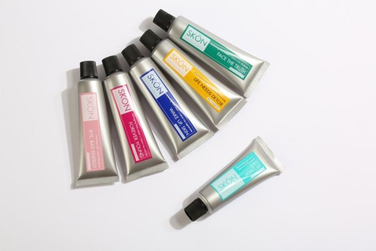 SKÖN cosmetica naturale