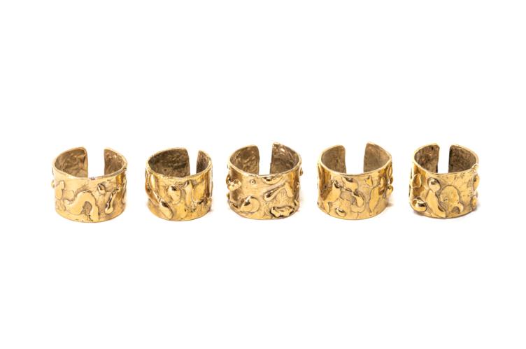 Tendenze gioielli 2020: dettaglidattimi, creazioni preziose dal carattere unico