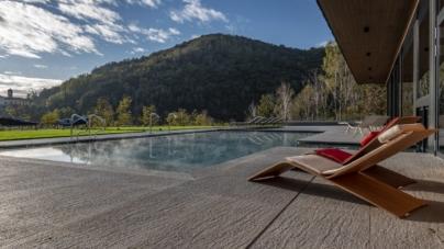 Tenuta Colle Piajo Nembro: il relax hotel immerso nella natura