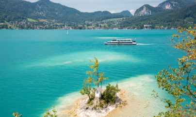 Tour laghi salisburghesi: 4 posti da favola per il relax estivo