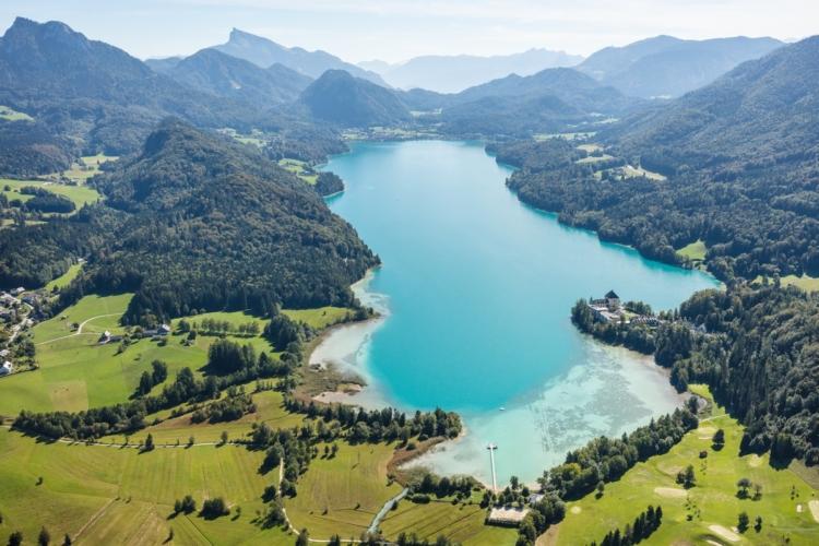 Tour laghi salisburghesi