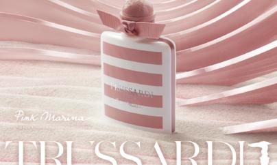 Trussardi profumo Pink Marina: la nuova fragranza femminile