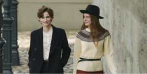 Uniqlo Ines de la Fressange autunno 2020: le fashion leaders degli anni '70