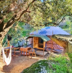 Vacanze Glamping in Italia: 10 location da sogno, dalle Dolomiti a Noto