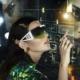 Versace occhiali da sole estate 2020: silhouette moderne e gusto contemporaneo