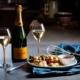 Veuve Clicquot champagne New Makers: le ricette di Stefano Cavada e Irene Berni