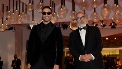 30 Coins HBO Venezia 2020: la nuova serie tv di Alex De La Iglesia