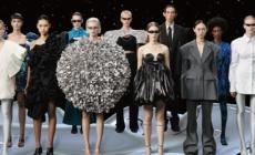 Annakiki primavera estate 2021: il futurismo estetico, tutti i look