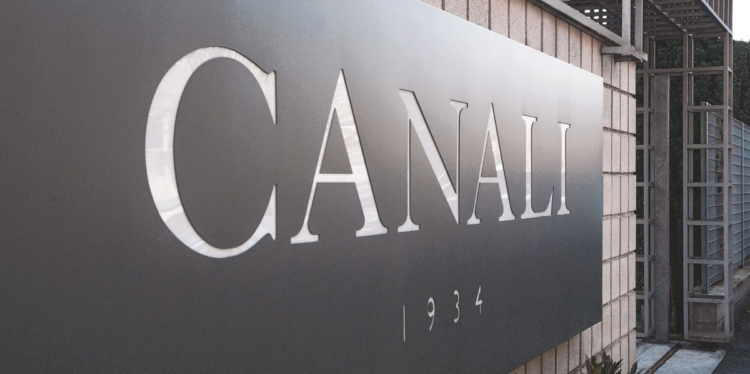 Canali Anthology progetto digitale