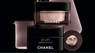 Chanel Le Lift Creme de Nuit: il nuovo trattamento skincare per la notte