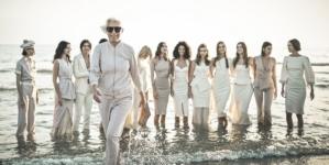 Chiara Boni La Petite Robe primavera estate 2021: la sfilata a Forte dei Marmi