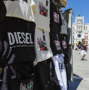 Diesel Unforgettable Venice: la nuova capsule collection che celebra la Serenissima