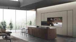 Ernestomeda cucine Obliqua 2020: design lineare ed eleganza essenziale