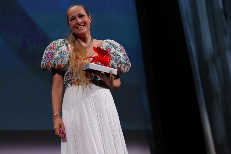 Festival di Venezia 2020 vincitori