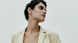 Gabriele Colangelo primavera estate 2021: eleganza materiale, tutti i look