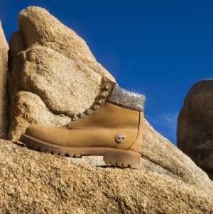 Jimmy Choo x Timberland: la nuova capsule collection in limited edition