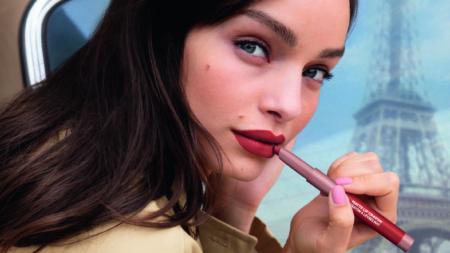 L'Oreal Paris Matte Lip Crayon Infallible: il rossetto effetto opaco dalle tonalità audaci