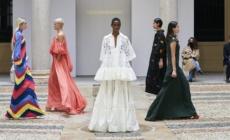 Mario Dice primavera estate 2021: l'estetica del cambiamento, tutti i look
