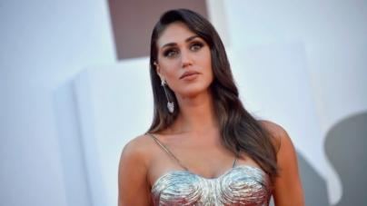 Padrenostro red carpet Venezia 2020: Pierfrancesco Favino, tutti i look delle star