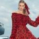 Philipp Plein Donna primavera estate 2021: il lussuoso viaggio in barca, tutti i look