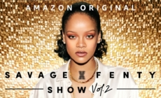 Rihanna Savage X Fenty fashion show 2020: la sfilata in esclusiva su Amazon Prime Video