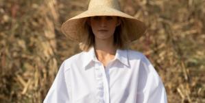 Simonetta Ravizza primavera estate 2021: un'inno alla purezza