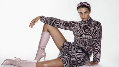 Smart Couture Motivi autunno inverno 2020: una femminilità contemporanea, nuova e moderna