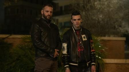 Suburra 3 Netflix: l'epico atto conclusivo, le prime immagini della serie