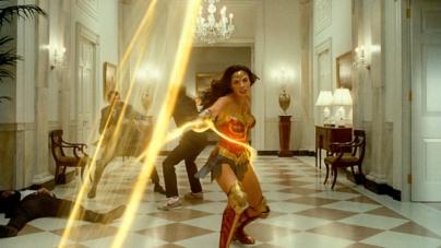 Wonder Woman 1984 uscita Italia: nei cinema il 14 Gennaio 2021