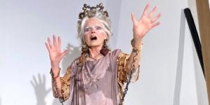 Andreas Kronthaler Vivienne Westwood primavera estate 2021