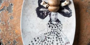 Antonio Marras Ceramiche F.lli Colì: due collezioni di 300 pezzi unici