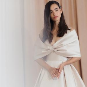 Atelier Emé abiti sposa 2021: la nuova collezione fiabesca, sogni da indossare