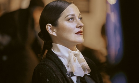 Chanel N° 5 Marion Cotillard: il backstage della nuova campagna, video e foto