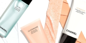 Chanel cura pelle Cleansing Collection: tre nuovi trattamenti detergenti