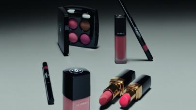 Chanel make up autunno inverno 2020: la collezione Candeur et Expérience Atto II