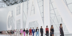Chanel primavera estate 2021: le dive del cinema, tutti i look