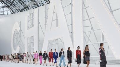 Chanel primavera estate 2021: le dive del cinema, tutti i look
