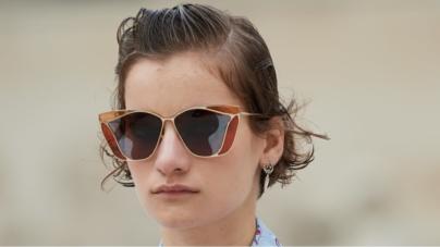 Chloe occhiali primavera estate 2021: la nuova collezione eyewear