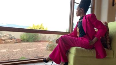 Christie's Schiaparelli Regina King: l'asta per la Girls Opportunity Alliance della Fondazione Obama
