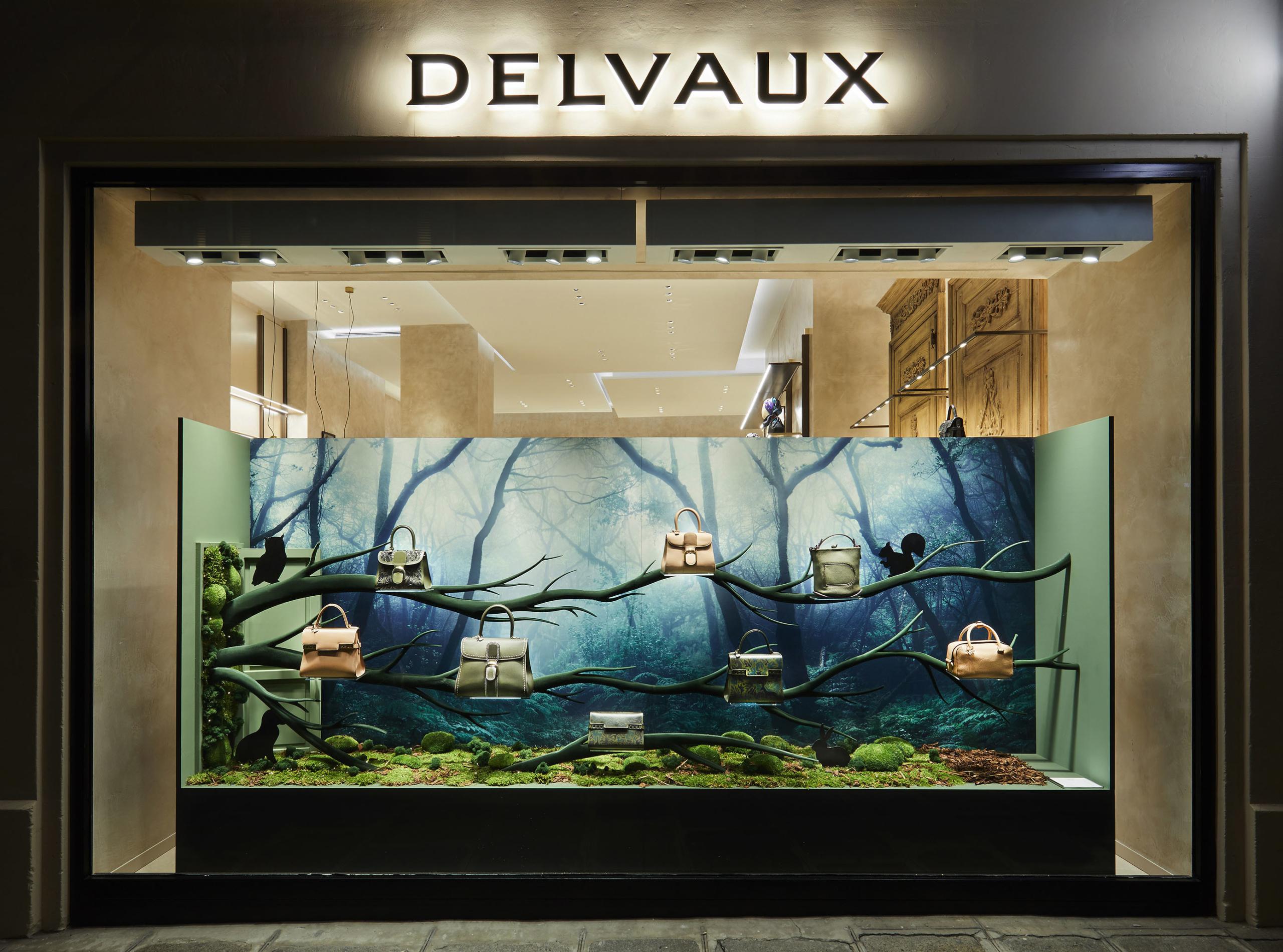 Delvaux Parigi Saint-Honoré