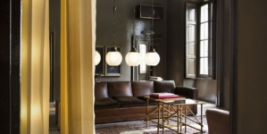 Dimoregallery Milano fil Noir: il nuovo allestimento si apre ai designer contemporanei