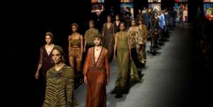Dior Donna primavera estate 2021: l'essenza della moda e della sartorialità, tutti i look