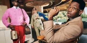 Gucci campagna Men's Tailoring 2020: A$AP Rocky, Iggy Pop e Tyler, The Creator